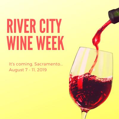 River City Wine Week