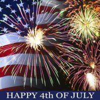 City of Roseville's Fourth of July Fireworks Celebration
