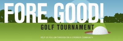 Fore Good Golf Tournament