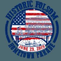 Historic Folsom Hometown Parade