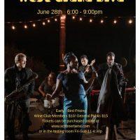 Summer Concert Series: West Grand Blvd