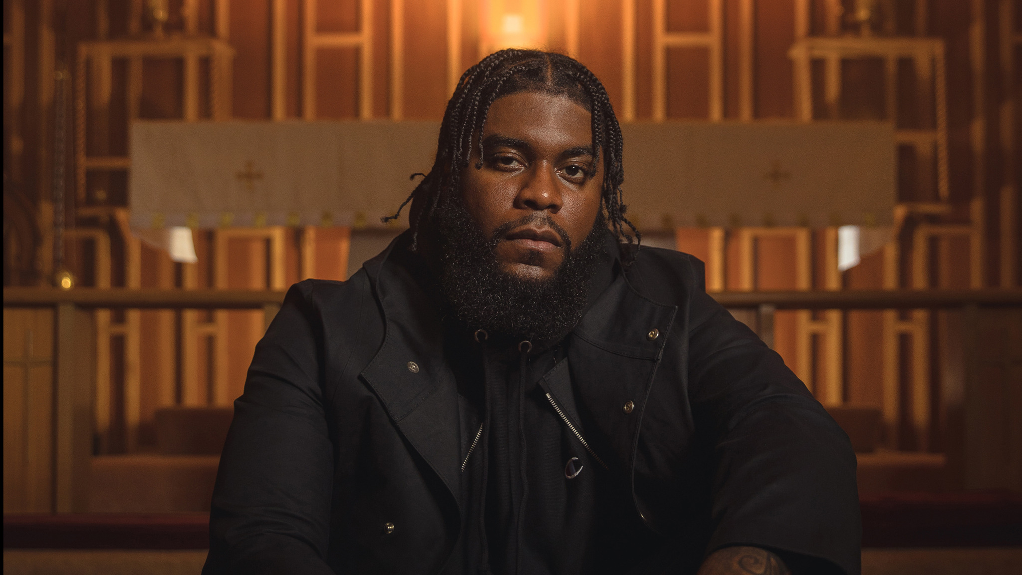 Big K.R.I.T.-From The South With Love