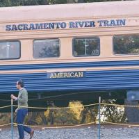 RiverTrain Excursion