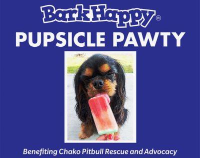 BarkHappy Sacramento Pupsicle Pawty