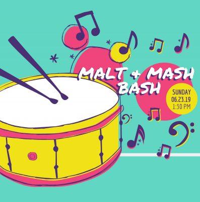 Malt and Mash Bash