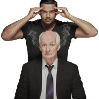 Colin Mochrie and Asad Mecci: Hyprov, Improv Under Hypnosis