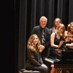 FLC Music Department: Fall 2019 Voice Recital