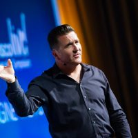 Adam Steltzner: How Curiosity Changed My Life