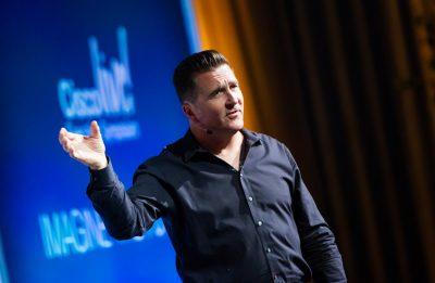 Adam Steltzner: How Curiosity Changed My Life