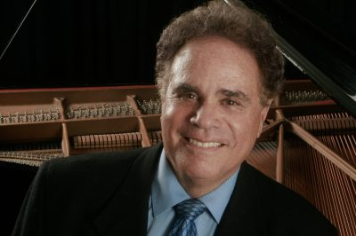 Keyboard Conversations with Jeffrey Siegel: Celebrating Beethoven! (Cancelled)
