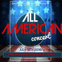 All-American Concert