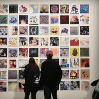 Art Critiques with Pat Abraham