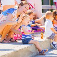 Downtown Roseville 4th of July Celebration
