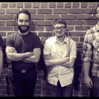 Alex Jenkins Quartet Release Show