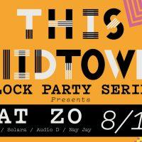 THIS Midtown: Mat Zo