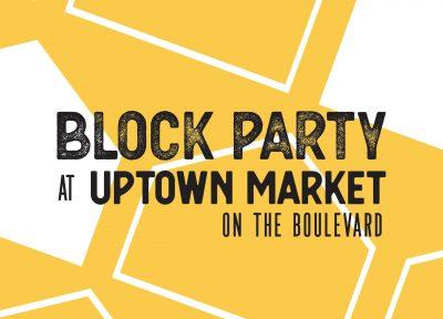 North Sacramento Block Party (Wide Open Walls)