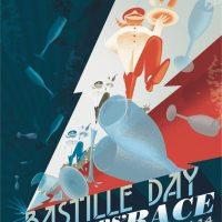 Sacramento Bastille Day