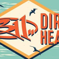 311 and Dirty Heads