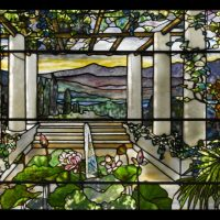 Louis Comfort Tiffany (Postponed)
