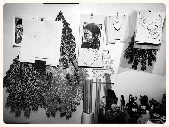 Kalli Arte Collective.