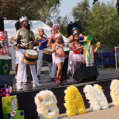 Sacramento Banana Festival