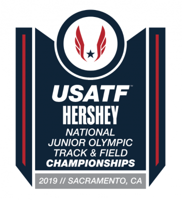 USATF Junior Olympic Championships