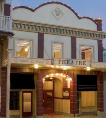 Sutter Creek Theatre