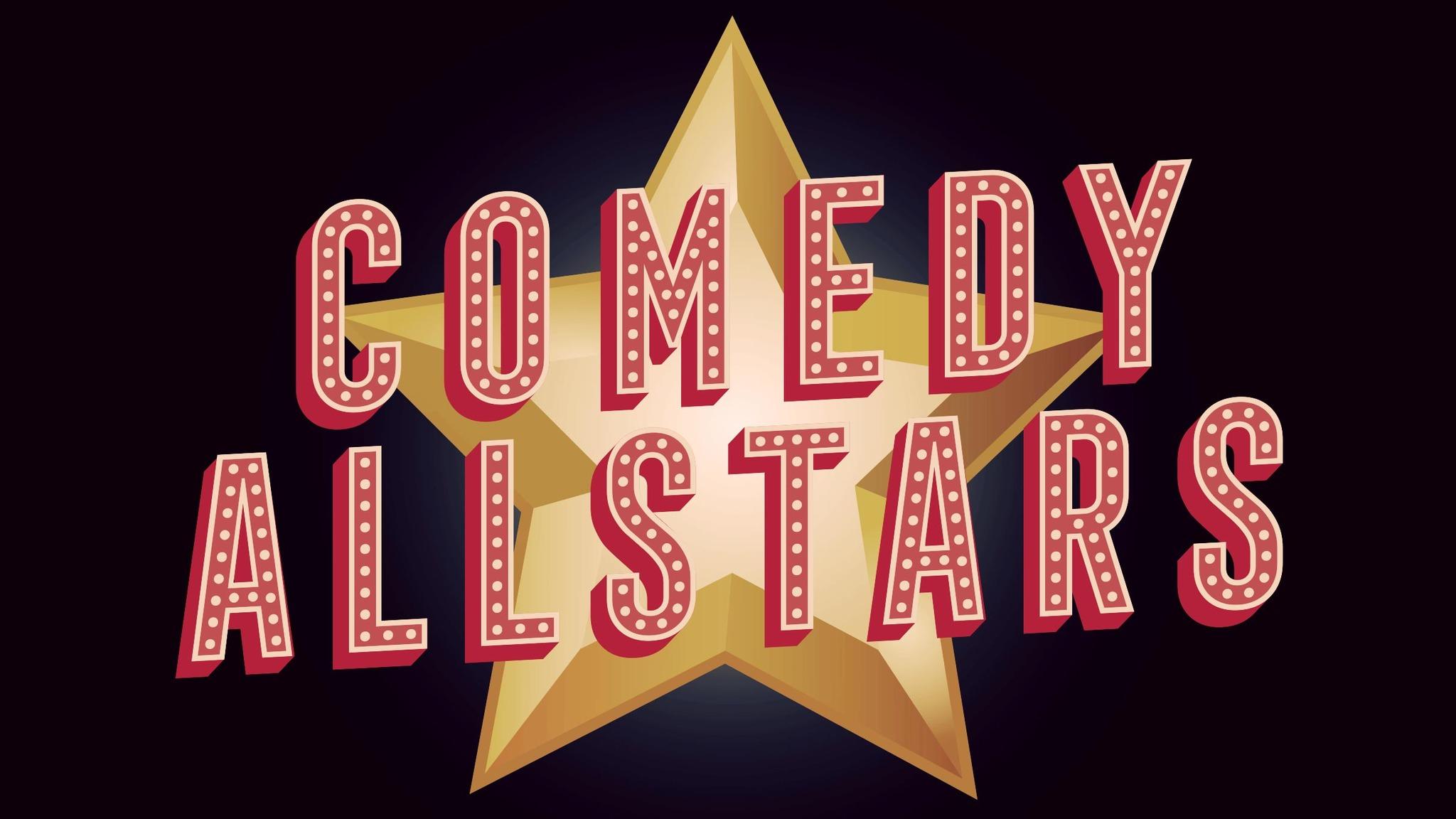 Latino Comedy All Stars