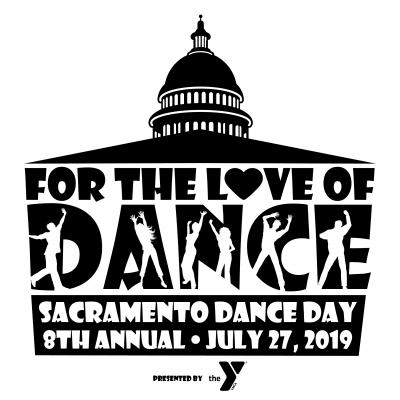 Sacramento National Dance Day