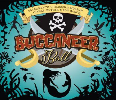 Buccaneer Ball