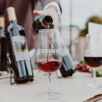 Sunset Sip (River City Wine Week)