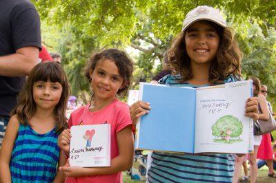 ScholarShare Children's Book Festival