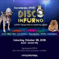 Sacramento SPCA Disco InFURno Fall Gala