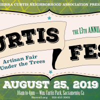 Curtis Fest Artisan Fair 2019