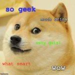 Geeks Who Drink Pub Quiz!