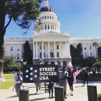 Street Soccer USA National Cup 2019