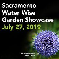 Sacramento Water Wise Garden Showcase