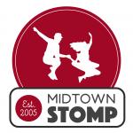 Midtown Stomp Swing Dancing (Postponed)