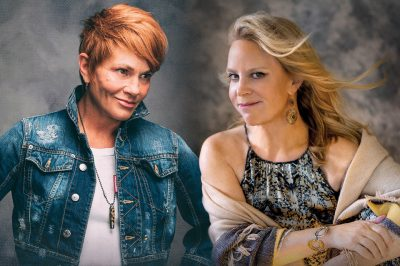 Mary Chapin Carpenter and Shawn Colvin: Together O...