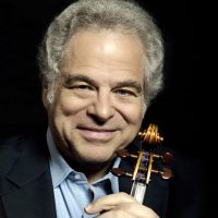 An Evening with Itzhak Perlman