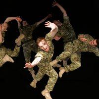 Rosie Kay's 5 Soldiers