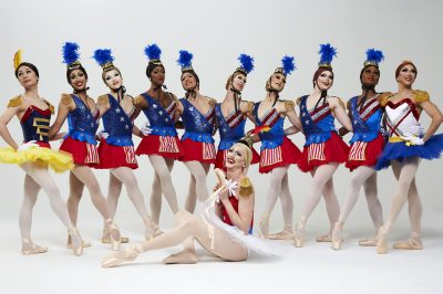 Les Ballets Trockadero de Monte Carlo (Cancelled)