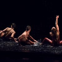 Tania Perez-Salas Compania de Danza (Cancelled)