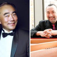 Cho-Liang Lin and Jon Kimura Parker (Cancelled)