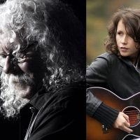 Alice's Restaurant Tour with Arlo and Sarah Lee Guthrie (Cancelled)