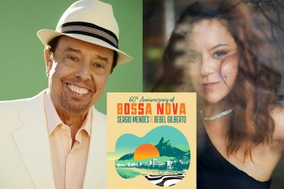 Sergio Mendes and Bebel Gilberto: The 60th Anniver...