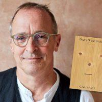 An Evening with David Sedaris (Cancelled)