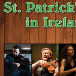 St. Patrick's Day in Ireland!
