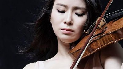Folsom Lake Symphony presents The Planets with Ji in Yang (Cancelled)