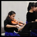 VITA Academy presents The Great Composers Chamber ...